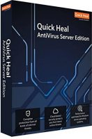 quic heal antivirus server edition