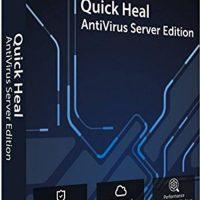quic heal antivirus server edition