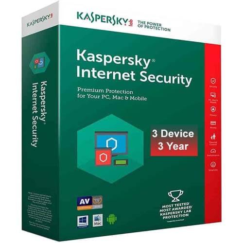 Kaspersky Internet Security (3Pc 3Year)-min
