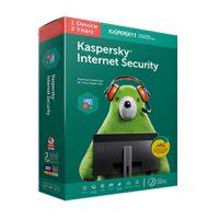 kaspersky internet security 1 pc 3 years