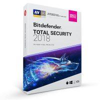 bitdefender total security1pc 1year