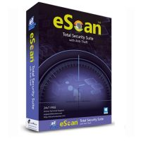 e scan total security suite