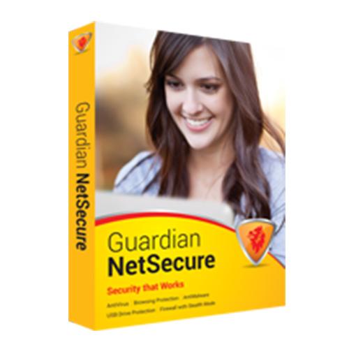 Renew Guardian Netsecure 1 User 1 Year