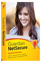 guardian net secure 1 pc 1yar