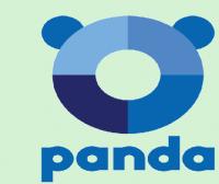 panda vert