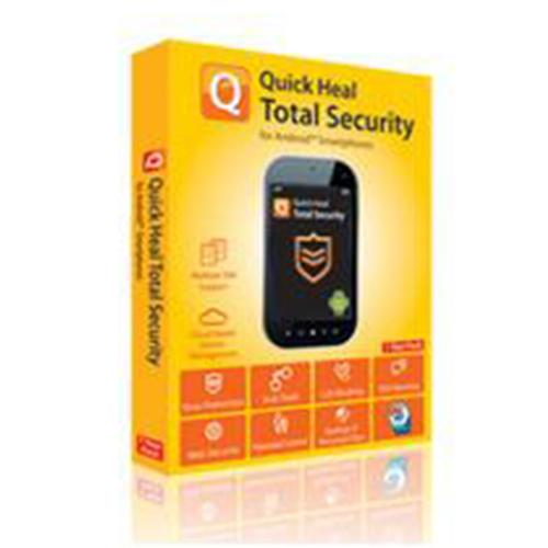 quick heal total security mobile