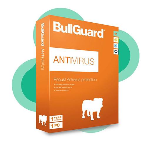 min b ull guard antivirus