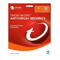 trend micro antivirus security