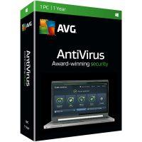 AVG Antivirus(1Pc 1Year)Online2019