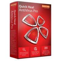 Quick Heal Antivirus Pro (1PC 3Year)